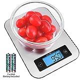 TOBOX Digital Kitchen Scale Food Scales,22Ib 10kg Multifunction - Best Reviews Guide