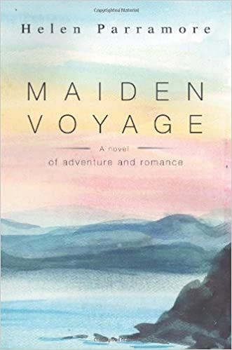 Maiden Voyage: A novel of adventure and romance