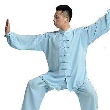 XLYAN Gong Fu Artes Marciales Tai Chi Trajes Traje De ...