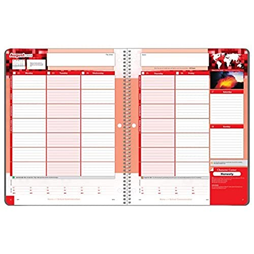 planners for college students amazon com