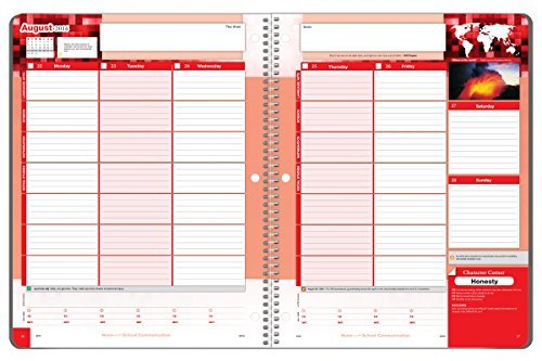 student-planner-2016-2017-school-year-planner-middle-high-school-content-85-x-11
