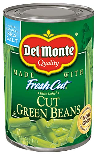 Top 10 best canned green beans no salt added 2019