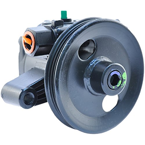 ACDelco 36P0911 Professional Power Steering Pump, Remanufactured (Hyundai Power Steering Pump compare prices)