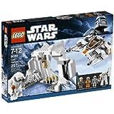 LEGO Star Wars Hoth Wampa Set by LEGO