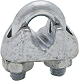 National N248-302 3230 Wire Cable Clamp in