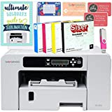 Sawgrass Virtuoso SG400 Sublimation Printer Deluxe Starter Bundle