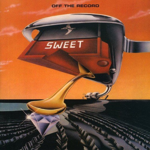 Off the Record by Sony/Bmg Int'l