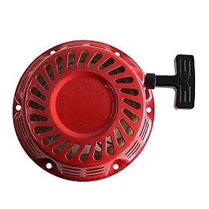 Lumix GC Pull Start Recoil Buffalo Tools Sportsman Generator GEN4065 3250 4000W 6.5HP