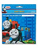 American Greetings Thomas and Friends Treat Bags Party Supplies (8 Count)