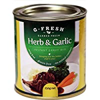 G-Fresh Herb and Garlic Gravy Mix, 150 g