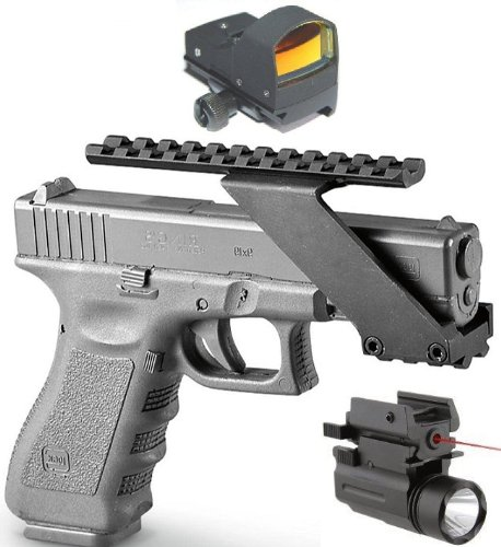 Ultimate Arms Gear Tactical Combo Combination Package Kit