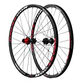 Image of mostoor MTB Wheelset 27.5er or 650b Carbon Fiber Light Weight Monutain Bicycle Hook Rim Wheels