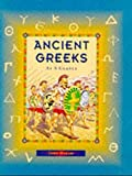 Best At-A-Glance Books Of Julies - Ancient Greeks (At a Glance) Review