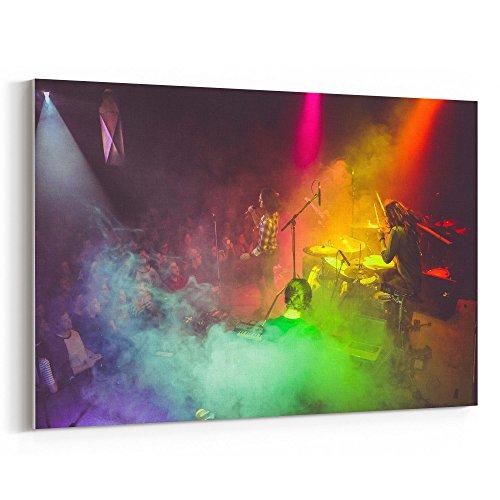 Led Light Emitting Wallpaper - 7