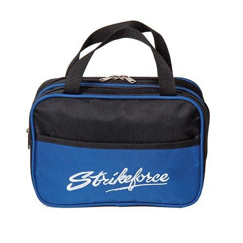 KR Strikeforce Flush Accessory Bag, Royal by KR