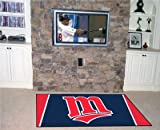 MLB - Minnesota Twins 4 x 6 Rug