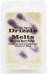 Swan Creek Mountain Berry Parfait Drizzle Melt