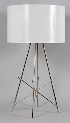 Adesso 6424 01 Director Floor Lamp Black Tripod Floor Lamp Lighting Fixture For Living Room