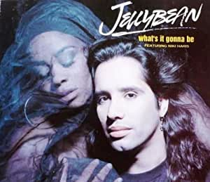What's it gonna be [Single-CD]