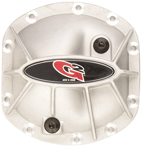 G2 Axle & Gear 40-2031AL G-2 Aliminum Differential Cover