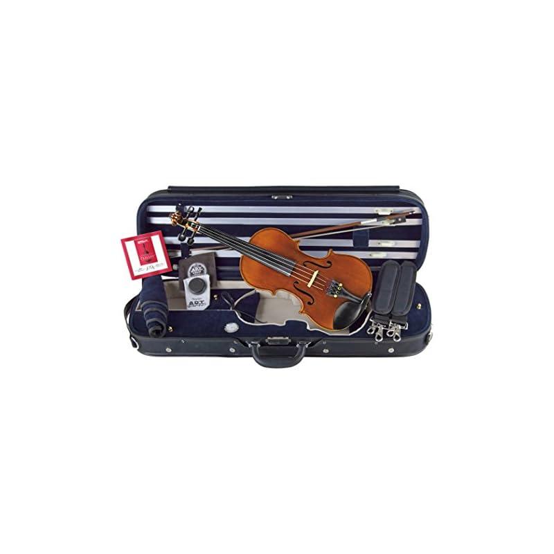 Louis Carpini G2 Violin Outfit 4/4 (Full