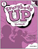 Everybody Up: 1: Workbook with Online Practice