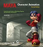 Maya Character Animation