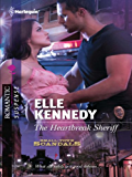 The Heartbreak Sheriff (Small-Town Scandals Book 2)