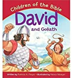 David and Goliath, Patricia A. Pingry, 0824965701