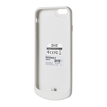 buy online cafda afc38 IKEA VITAHULT Wireless charging cover i6
