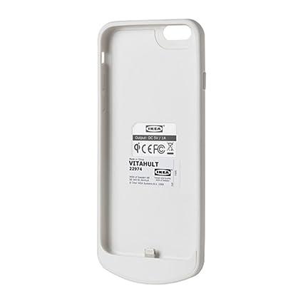 buy online 84751 da812 IKEA VITAHULT Wireless charging cover i6