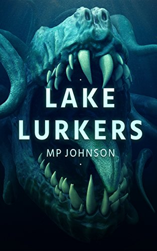 Lake Lurkers (Lurker Alien)
