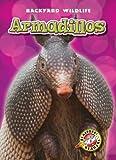 Armadillos, Kari Schuetz, 1600145949