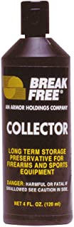 product image for Break-Free Collector Long Term Storage Preservative Liquid Bottle