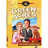 Green Acres: Complete Second Season