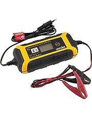 Carregador inteligente de bateria 220 V~ CIB 080 VONDER Vonder