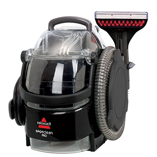 Bissell Taint Clean Pro Portable Deep Cleaner
