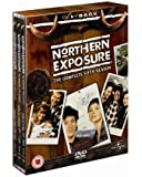 Northern Exposure - Season 5 [DVD]