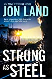 Image of Strong As Steel (Caitlin Strong Novels)