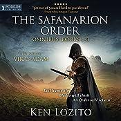 The Safanarion Order Omnibus, Books 1-3 | Ken Lozito