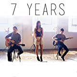 7 Years (feat. James Marshall & Marissa von Bleicken)
