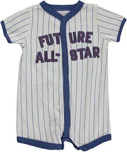 Carter's Future All Star Baseball Romper 6 Months