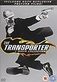Transporter 1 And 2 Boxset [Import anglais]