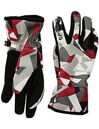 Spyder Boy's Stryke Fleece Gloves,