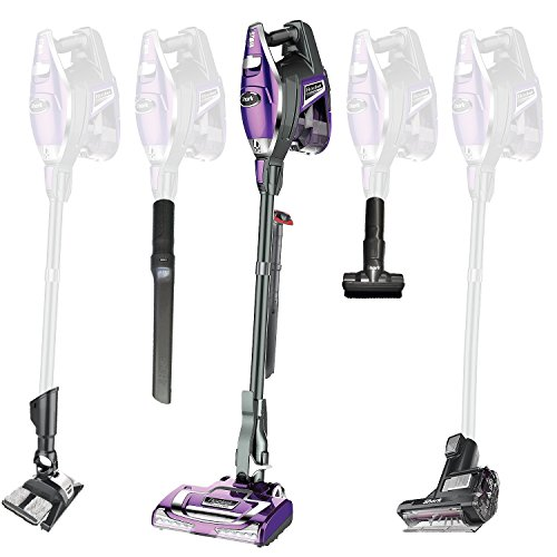 Shark Rocket Ultra-Light Powerful Upright Vacuum, Bonus