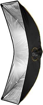 Glow EZ Lock ARC Curved Strip Softbox with Bowens Mount (14