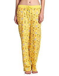 Casual Nights Women's Cotton Pajama Sleep Pants