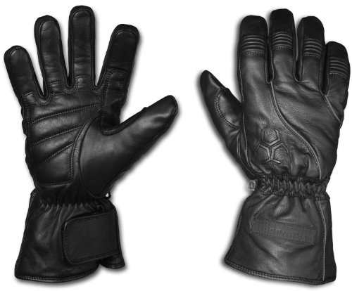 Strong Suit 20700-Xxl Strong Suit Strokers Ace Ultimate Cold-Weather Motorcycle Gloves Xx-Large 20700-XXL