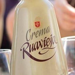 Ruavieja Licor de Té con Jengibre - 700 ml: Amazon.es ...