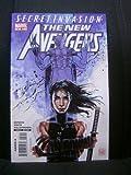 new avengers 39 - New Avengers #39 / Secret Invasion Infiltration